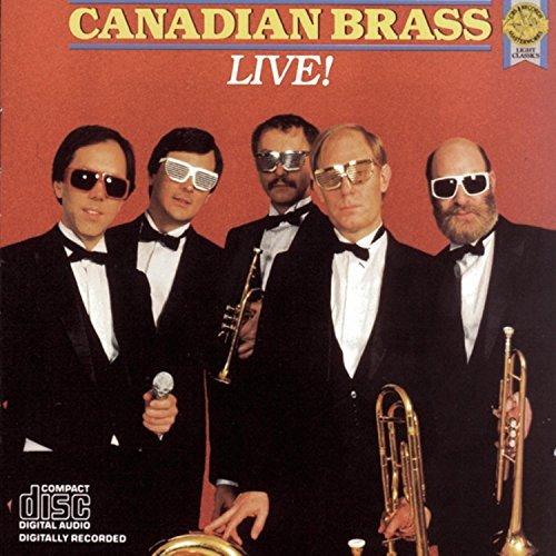 Canadian Brass/Live@Canadian Brass