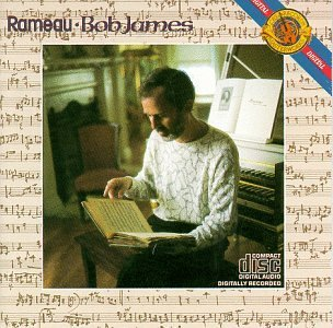 James Bob Plays Rameau James (syn)