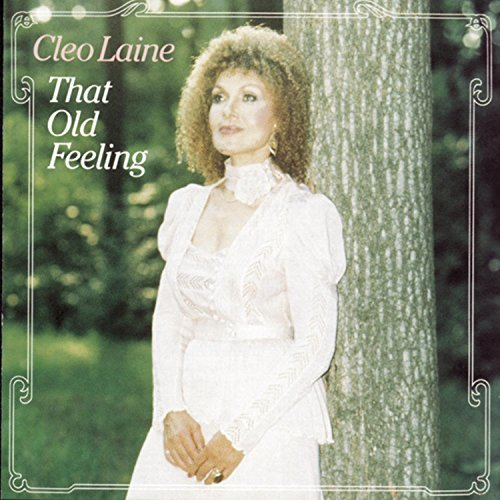 Laine Cleo That Old Feeling
