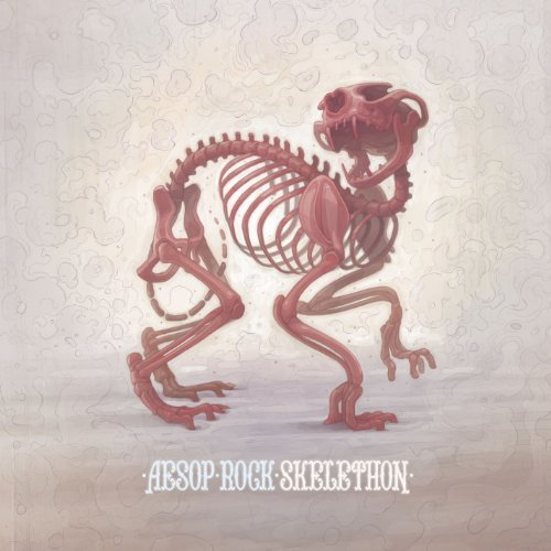 Aesop Rock Skelethon Explicit Version