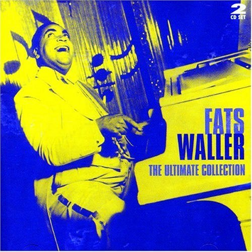 Waller Fats Ultimate Collection Import Gbr 2 CD Set