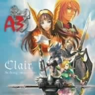 Clair So Long Import Jpn
