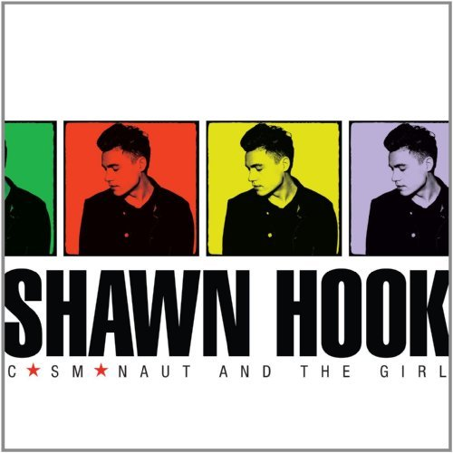 Shawn Hook Cosmonaut & The Girl Import Can