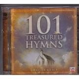 101 Treasured Hymns Amazing Grace
