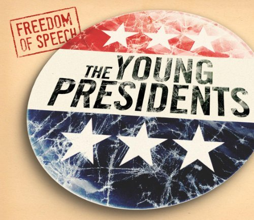Young Presidents Freedom Of Speech