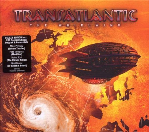 Transatlantic Whirlwind Limited Import Gbr