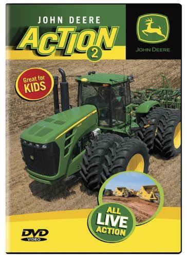 John Deere John Deere Action Part 2 Nr Ntsc(1)