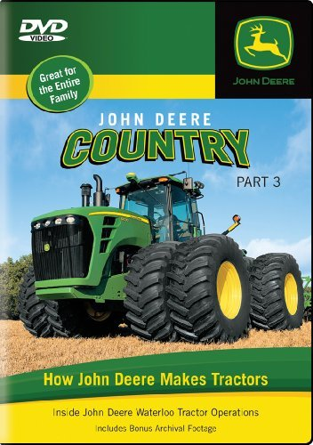John Deere Country John Deere Country Pt. 3