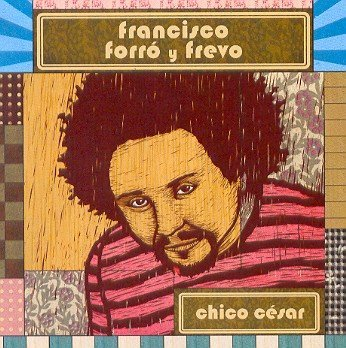 Chico Cesar Francisco Forro Y Frevo Import Bra