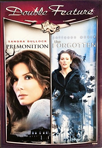 Premonition Forgotten Double Feature