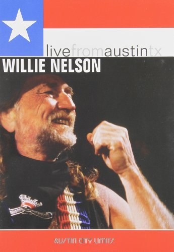 Willie Nelson Live From Austin Tx
