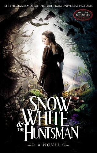 Lily Blake Snow White And The Huntsman [with Fold Out Poster]