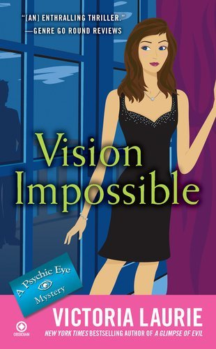 Victoria Laurie Vision Impossible