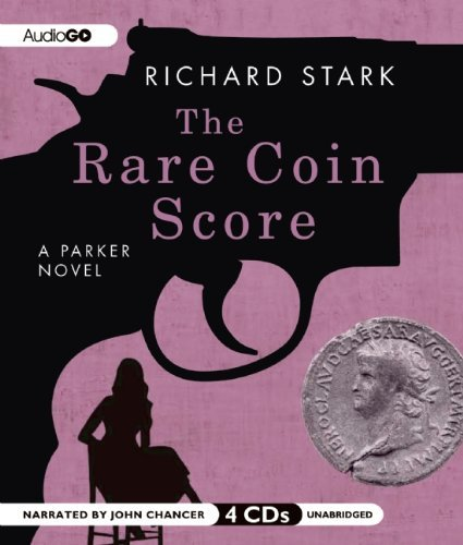 Richard Stark The Rare Coin Score