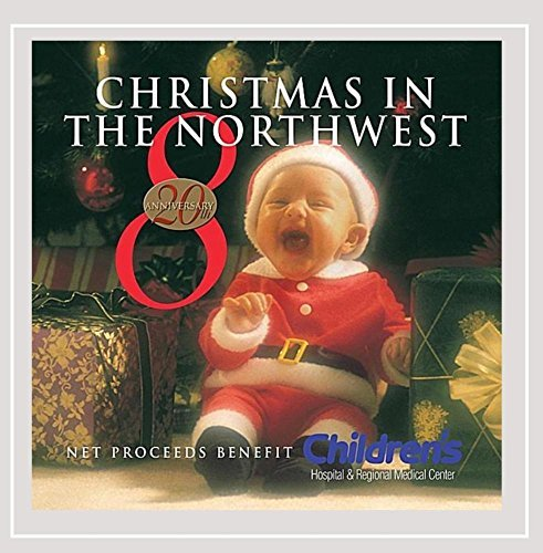 Christmas In The Northwest Vol. 8 Christmas In The Northw Christmas In The Northwest