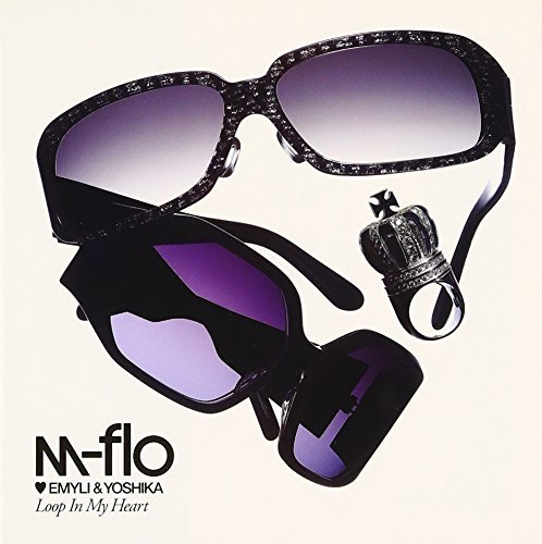M Flo Untitled Import Jpn