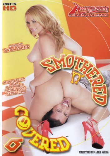 Smothered & Covered Vol. 6 X