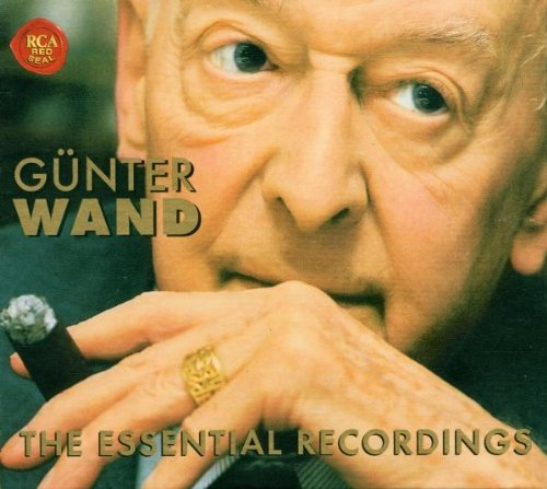 gunther-wand-essential-recordings-wand-various
