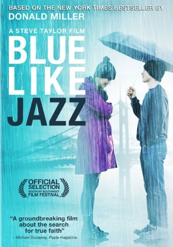 Blue Like Jazz Allman Holt Raymonde Ws Pg13