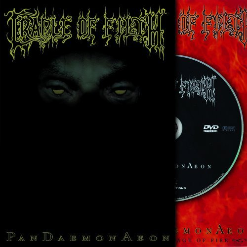 Cradle Of Filth Pandaemonaeon