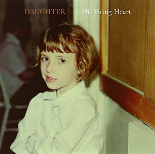 Daughter His Young Heart Ep