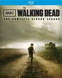 Walking Dead Season 2 Blu Ray Ws Season 2
