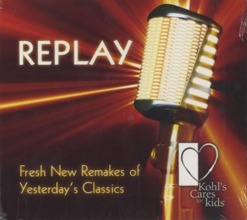 Replay Fresh New Remakes Of Yesterday's Classics
