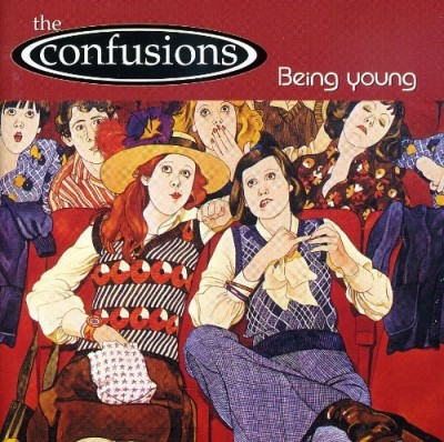 Confusions Being Young Import Swe