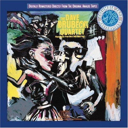 Dave Brubeck/Plays West Side Story@This Item Is Made On Demand@Could Take 2-3 Weeks For Delivery