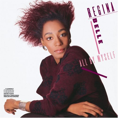 Regina Belle All By Myself
