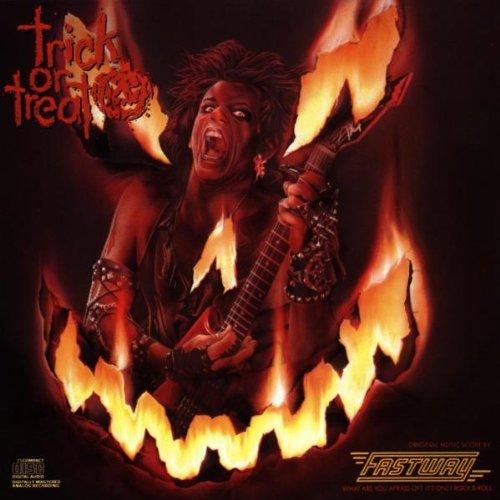 Trick Or Treat/Soundtrack