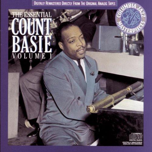 count-basie-essential-vol-1