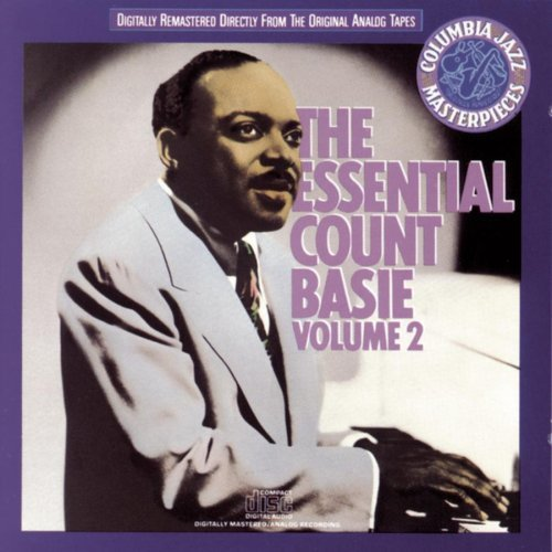 Basie Count Essential Vol. 2
