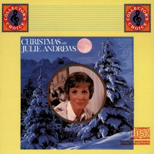 Julie Andrews/Christmas With