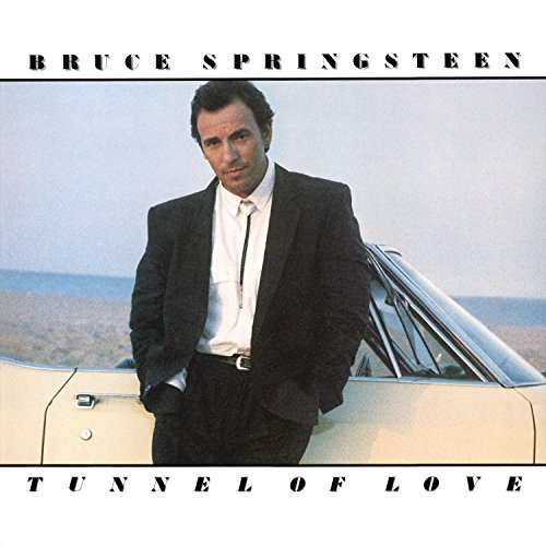Springsteen Bruce Tunnel Of Love