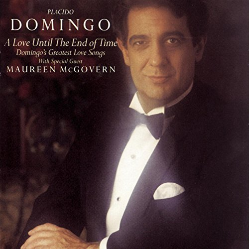 Placido Domingo Greatest Love Songs Domingo (ten) Mcgovern (sop)