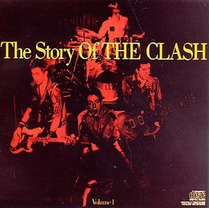 Clash Story Of The Clash
