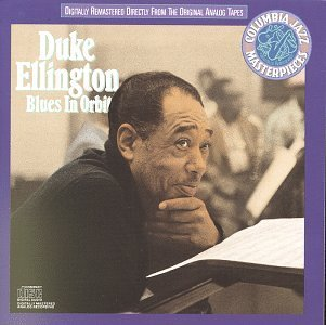 Duke Ellington Blues In Orbit