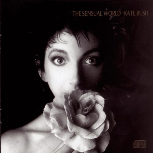 Kate Bush Sensual World