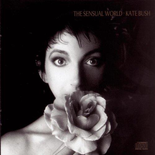 Kate Bush/Sensual World