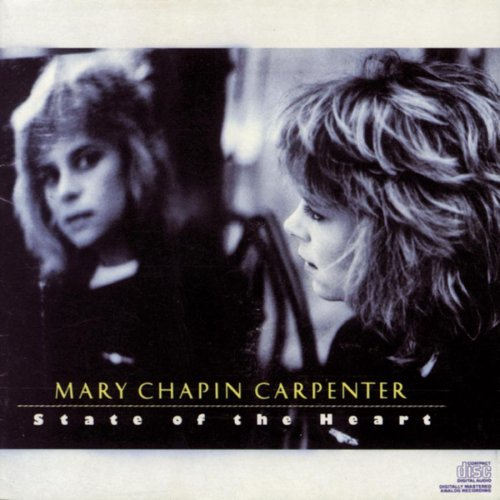 Mary-Chapin Carpenter/State Of The Heart@This Item Is Made On Demand@Could Take 2-3 Weeks For Delivery