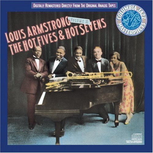Armstrong Louis Hot 5's & Hot 7's No. 2