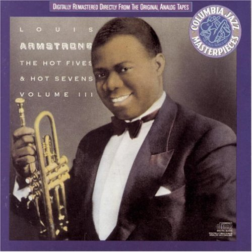 Louis Armstrong Hot 5's & Hot 7's No. 3