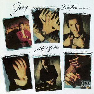 Joey Defrancesco All Of Me