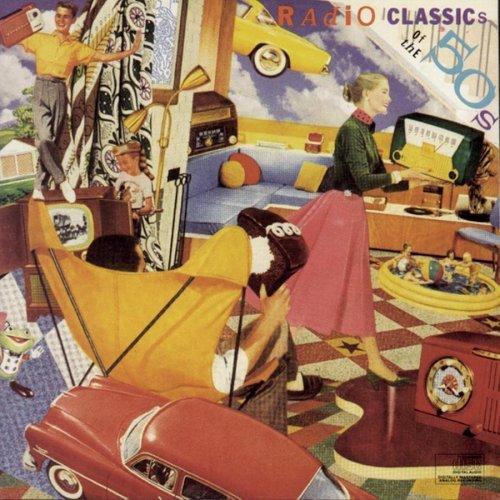 Radio Classics Of The 50's/Radio Classics Of The 50's@Bennett/Clooney/Mathis/Day