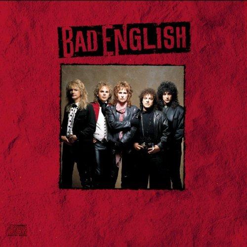 Bad English/Bad English