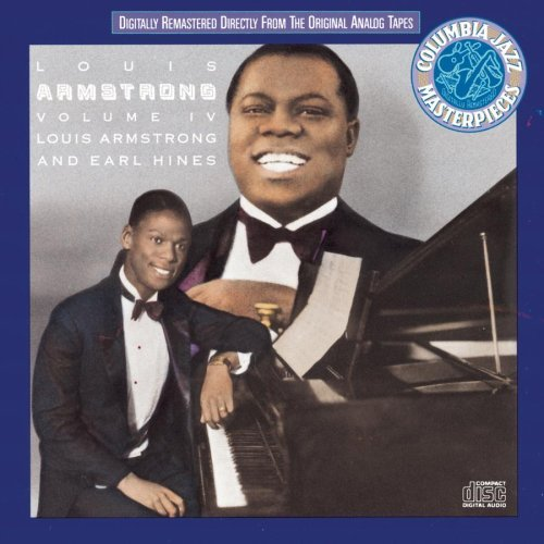 Louis Armstrong/Louis Armstrong & Earl Hines