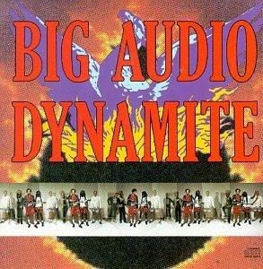 Big Audio Dynamite/Megatop Phoenix