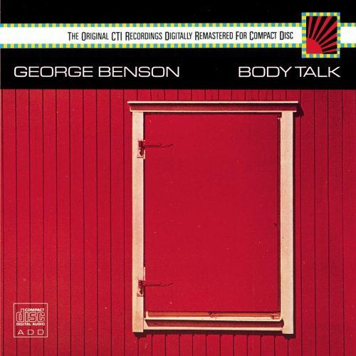 george-benson-body-talk