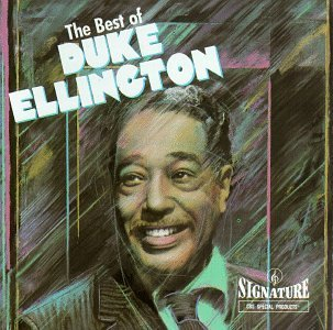 Duke Ellington Best Of Duke Ellington